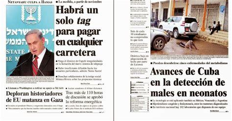 Noticias Guerrer@s SME: Periódico LA JORNADA 7 Agosto 2014