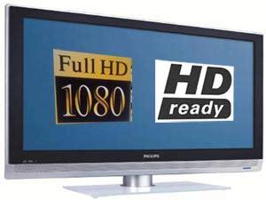 Noticias: HD Ready contra Full HD