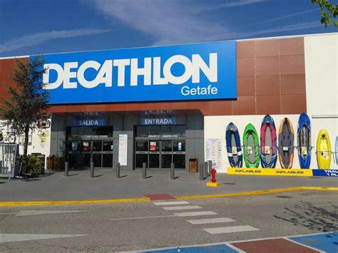 Noticias Locales   Decathlon abre una nueva tienda en ...