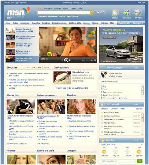 Noticias Msn Latino | newhairstylesformen2014.com