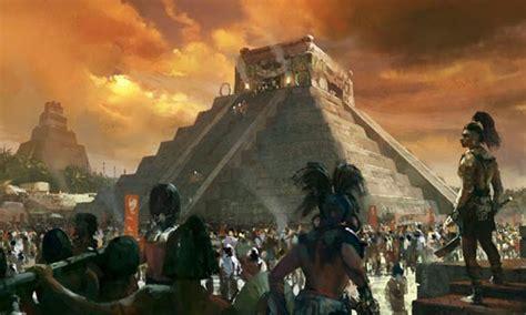 noticias nacionales Cultura Maya muestra lo que puede ...