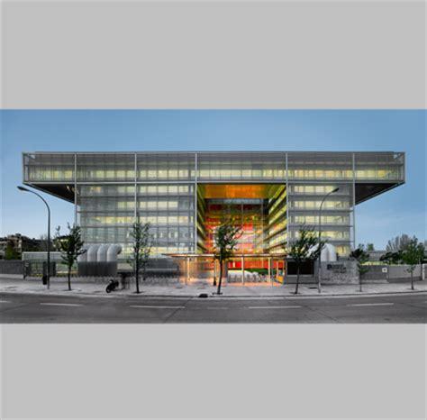 Noticias Oficinas   La nueva ciudad del Banco Popular ...