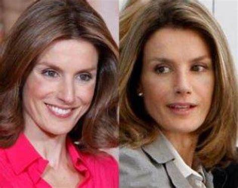 Noticias Reina Letizia: Reina Letizia vs. Reina Rania: ¿a ...