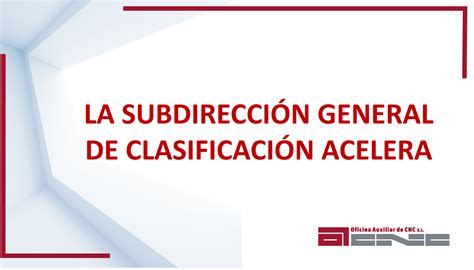 Noticias sobre clasificacion de empresas con entidades ...