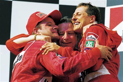 Notícias sobre Michael Schumacher | VEJA.com