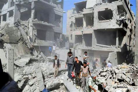 Noticias sobre Siria   EL PAÍS