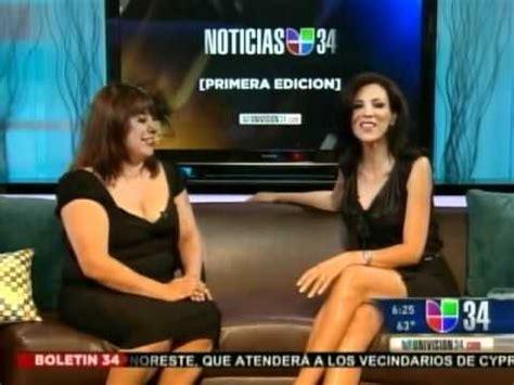 Noticias Univisión 34 Primera Edición33 - YouTube