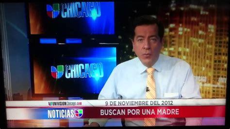 Noticias Univision Chicago - Breve Informativo 11/9/2012 ...