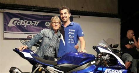 Notizia tragica motociclismo: a Barcellona muore Enric Sauri