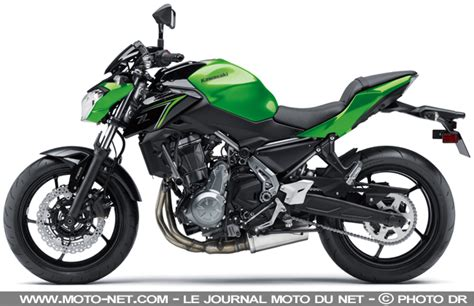 Nouveauté Kawasaki 2018 – Idées d image de moto