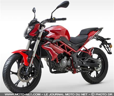 Nouveautés - Benelli remplit son chargeur de motos pour ...