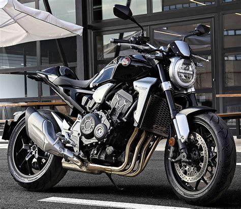 Nouvelle Honda CB125R 2018!!!