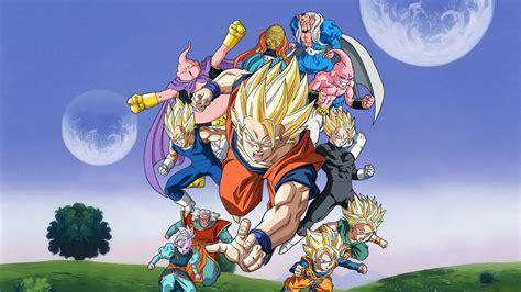 Nova série de Dragon Ball chega em julho!   Galileu | Séries