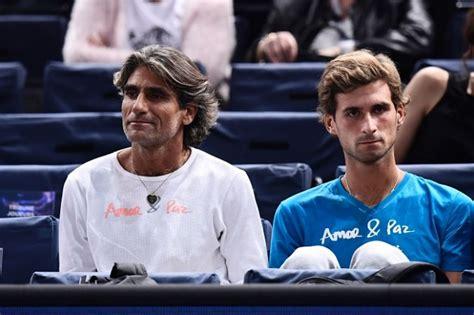 Novak Djokovic and his struggles on the tennis court to ...