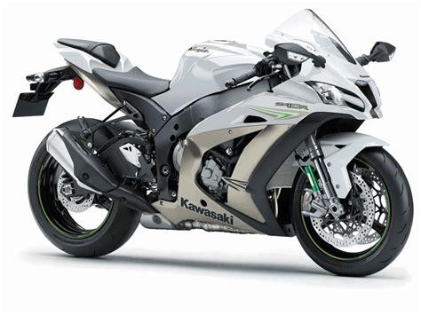 Novedades Kawasaki 2018: restyling en la Z1000 y nuevas ...