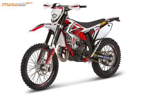 Novedades Off road 125 cc 2014   Moto 125 cc