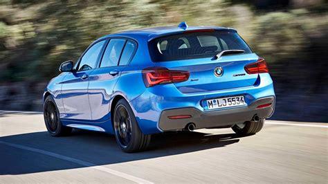 Novità auto: BMW Serie 1 MY 2017: tecnologia da grande e ...