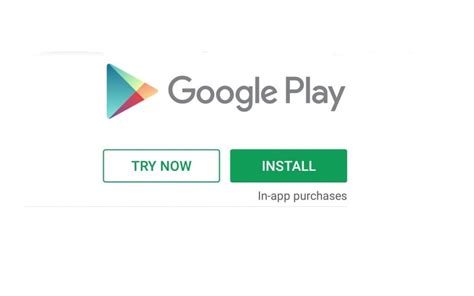 Now Google Play allows you to run games without installing ...