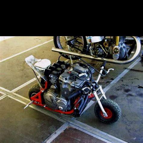 Now that s a pit bike. | SCOOTER | Pinterest | Pit bike ...