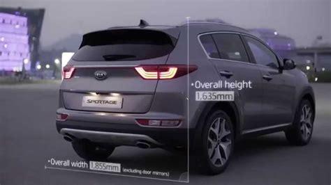 Nowa KIA Sportage 2016 | prezentacja Kia Motors - YouTube