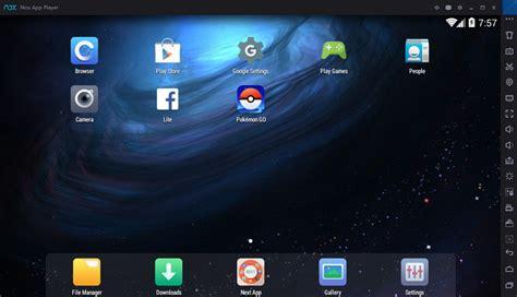 NOX Android Emulator   GameBanana Modding Tools