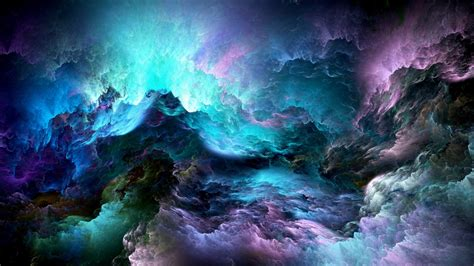 nuage fond d'écran HD