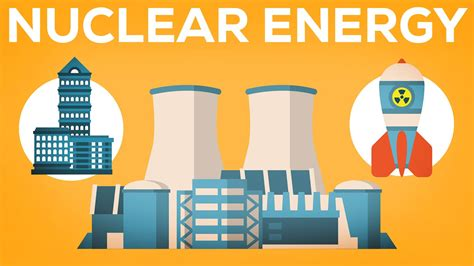 Nuclear Energy Explained: How does it work? 1/3   YouTube