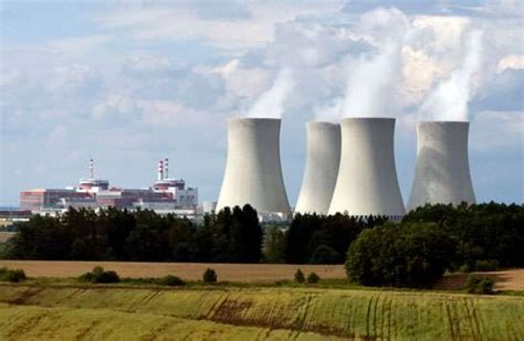 nuclear reactor   Definition, History, & Components ...