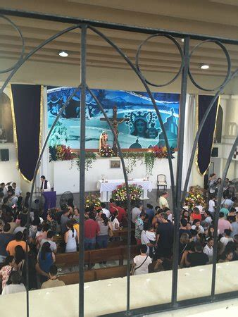 Nuestra Senora del Carmen Catholic Church, Playa del ...
