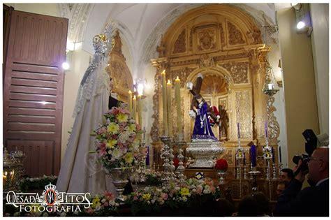 Nuestra Señora del Carmen recupera su sitio en el ...