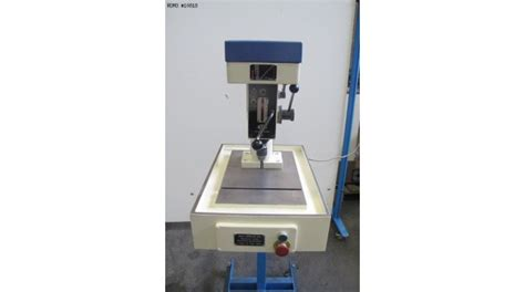 Nuestras máquinas herramientas de segunda mano