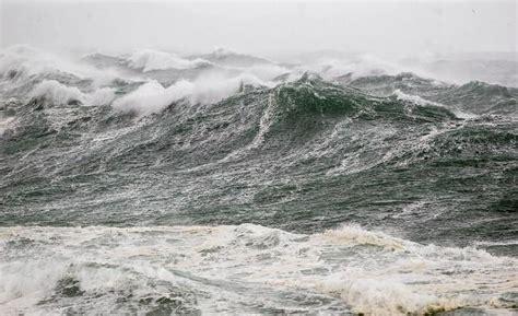 Nueva alerta naranja por temporal costero, que dejará en ...