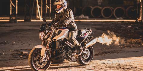 Nueva BMW F 800 R Akrapovic 2018   Motor y Racing