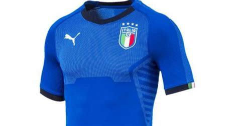 Nueva Camiseta De Italia Es — Cool Gals