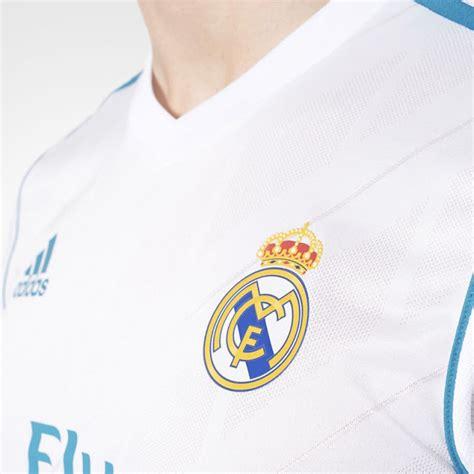 Nueva camiseta Real Madrid 2017/2018 | Blog del Real Madrid