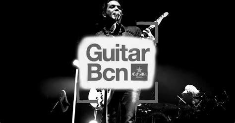 Nueva edición del Festival de Guitarra en Barcelona
