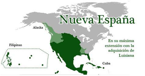 Nueva España – La América española