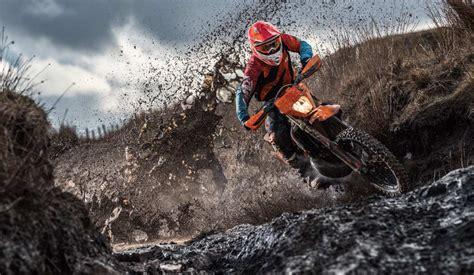 Nueva gama KTM Enduro 2019   Moto Verde   Motociclismo.es