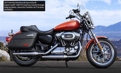Nueva Harley Davidson - SUPERLOW 1200T ¿quieres probarla ...