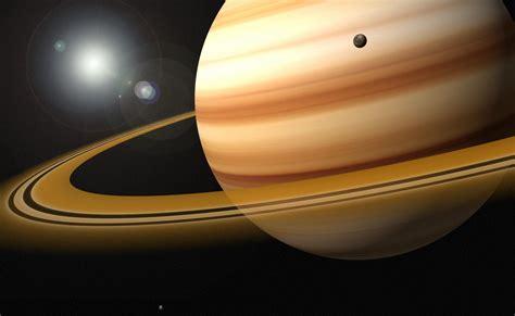 Nueva información sobre Saturno – INFONEXO