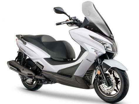 Nueva Moto Scooter Kymco Grand Dink 300 E4 ABS 2017