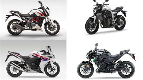 Nueva normativa en 2017 para las motos del A2: ¿el fin de ...