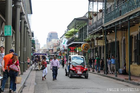 Nueva Orleans: la guía completa para tu viaje