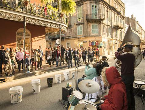 Nueva Orleáns, por qué nos atrapa la ciudad del jazz | América
