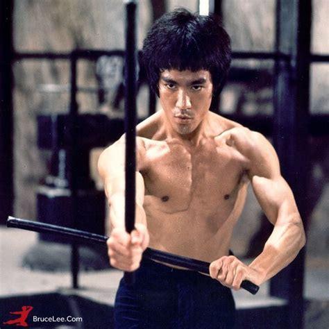 Nueva película de Bruce Lee   Noticias   Taringa!