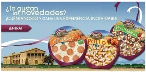 Nueva promo de Casa Tarradellas sin códigos; 100 packs de ...