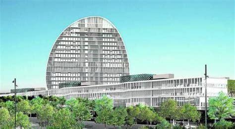 Nueva sede del banco BBVA | Plenum Ingenieros