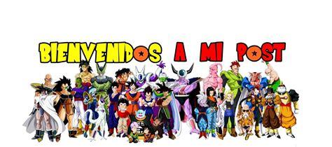 Nueva serie de Dragon Ball? - Noticias - Taringa!