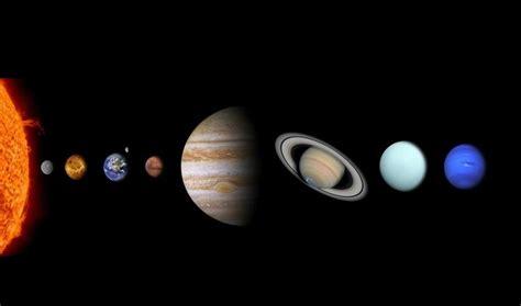 Nueva teoría del origen del sistema solar - Periodico El ...