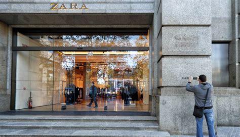 Nueva tienda: Zara abre una macrotienda en la plaza de ...